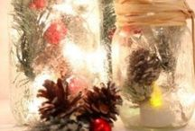 Winter & Christmas Crafts