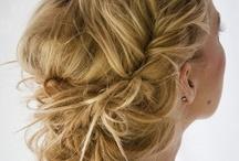 Hair-do / by Virve Deutsch