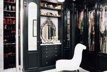 Dream Closets / by Michelle Celeste Saxey