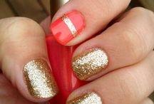 Nails / by Lauren Cejka