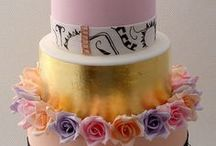 Patisserie / by Kimberly Sue Timmerman