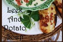 Soup  / by Kimberly Sue Timmerman