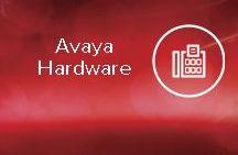 Avaya Hardware