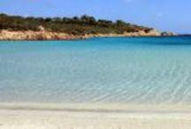 Beautiful Beaches in Sardinia