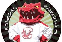 Vote Blaze / SUNY Mascot Madness is underway. Share photos of Blaze to encourage others to vote. Visit cortland.edu/mascot-madness for more info! / by SUNY Cortland