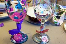 Happy Birthday Crafts