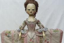 Vintage Dolls / by Dabs