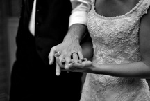 Wedding Moments / Precious candid moments that will never happen again.