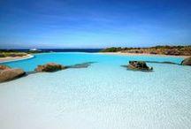Spa Resorts in Sardinia / Relax, Wellness, Thalasso Therapy in Sardinia
