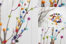 Spring forward ! / by Sarah Gott