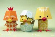 Easter / by Virve Deutsch
