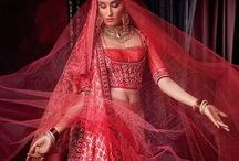 The Red Bride / My favorite color is Red which for me is the color of Love and Passion.  Ideas for the Red Bride in me. / by Shondria Brady (Vaughns)