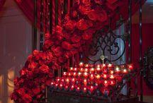 Wedding Decorations / by Shondria Brady (Vaughns)