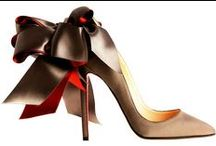 """Goodie Two Shoes / """"Give a girl the right shoes, and she can conquer the world."""" -Marilyn Monroe"""