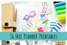 { Planner Pins } / I created this group board so the #plannergirl community would have a place to share their favorite pins.  Please keep pins related to planners (No Etsy shops) and limit to five pins to this board per day.  Want to join?  Follow me and this board and then message me here or email at AmberDownsBLOG@gmail.com with the email associated with your Pinterest account and I'll send you an invite.  Enjoy!  (Planner, happy planner, erin condren, planning, free printables, planner stickers, filofax)