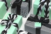 Gift・Wrapping / by Tomomi Iwasaki