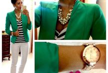 Style & Fashion Ideas / Great outfits for inspiration!