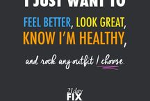 Beachbody / I would love to help you in your health journey!! Follow me on Instagram: thornedc www.beachbodycoach.com/ThorneDC / by Elizabeth Thorne