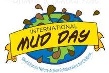 MUD DAY / by Sarah Gott