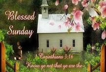 Our Father's House / Enter his house with thanksgiving.