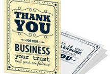 My Business!! / by Elizabeth Thorne