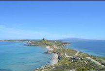 Ecosostenibilità Sardegna / Eco Sustainability Sardinia