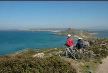Costa del Sinis - Sardegna / Penisola del Sinis e luoghi da non perdere