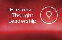 Executive Thought Leadership / A compilation of blog posts from the Executive Leadership Team at Avaya