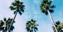 ▲ PACKING FOR THE BEACH ▲ / Let's pack for the holiday ! Destination : California ! En route pour les vacances, direction le soleil de la Californie !