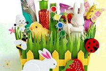 Easter and Spring / by Ashley Lumpkin
