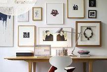 Office & Studio Inspiraiton