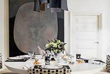 Dining Room Inspiraiton