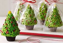 Christmas / Celebrate Christmas with these recipes, crafts, DIY projects and family activities