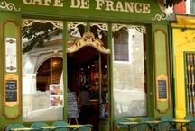 Vive la France!  / by Rose Sommers