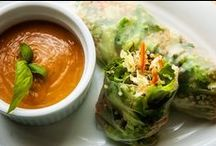 Food for Veggies / recipes / by Sandi Goldman