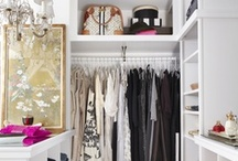 Wish list for the perfect closet!