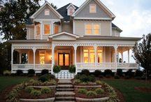 Dream House / by Taylor Fincik