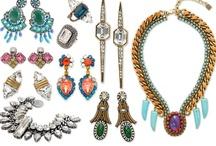 Jewelry Box / by Monika S.
