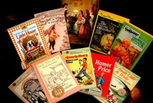 Books...Books...And more books for kids!