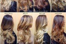 hairspiration / by Ariel Ploch
