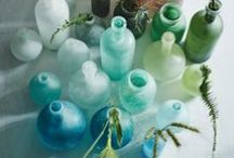 cool / colors | materials | cool combos / by Sarah Zuhlsdorf
