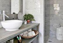 Home:  Bathroom / by Jenn