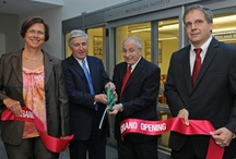 Mass. Eye and Ear Celebrates Collaboration with Joslin Diabetes Center / by Mass. Eye and Ear