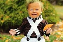 Autumn & Halloween fun / Fun ideas to decorate your home for the autumn season as well as great kids' halloween costumes.