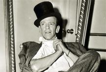 Top Hat / Bowler Hat / Le chapeau haut de forme et le chapeau melon à travers les âges et le styles !
