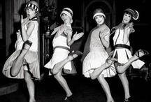 1920 -1930 / Style, fashion, music, movie...