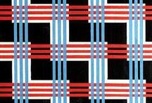 Checkered Patterns / Tartan, Checkered Patterns, Madras... Des Carreaux