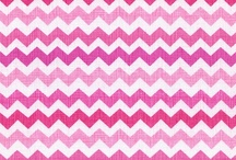 Zany for Zig-Zags / Chevrons galore! / by Timeless Treasures Fabrics