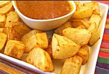 Potato Recipes / Homemade, delicious meals for you to try using potato. Follow the Cave Woman and get great Recipe ideas for a healthier life. / by Going Cavewoman Healthy Eating