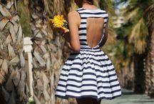 Fashion:  Dresses & Gowns / by Jennifer McBeth